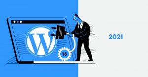 7 Plugins WordPress 2021